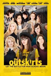 Окраина / The Outskirts (2016)
