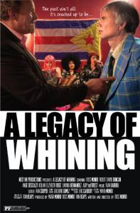 A Legacy of Whining / A Legacy of Whining (2016)