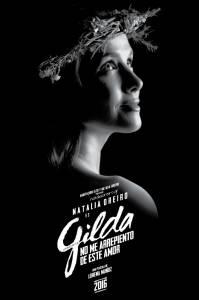 Gilda, no me arrepiento de este amor / Gilda, no me arrepiento de este amor (2016)