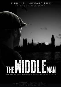 The Middle Man / The Middle Man (2016)