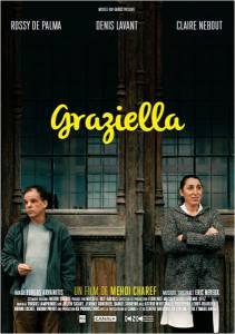 Грациелла / Graziella (2015)