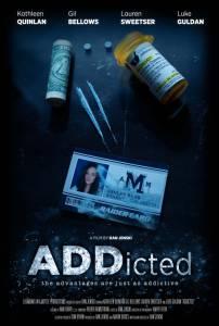 ADDicted / ADDicted (2016)