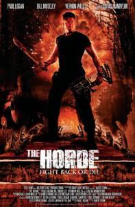 The Horde / The Horde (2016)