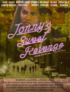 Jonny's Sweet Revenge / Jonny's Sweet Revenge (2016)
