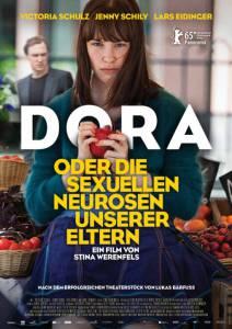 Дора, или   неврозы наших родителей / Dora oder Die sexuellen Neurosen unserer Eltern (2015)