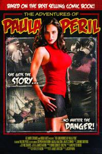 The Adventures of Paula Peril / The Adventures of Paula Peril (2016)