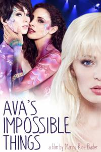Ava's Impossible Things / Ava's Impossible Things (2016)