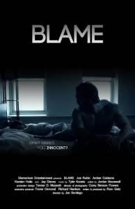 Blame / Blame (2016)