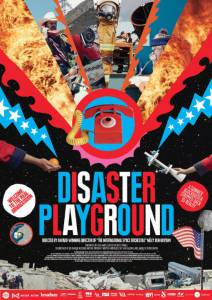 Игра в катастрофы / Disaster Playground (2015)