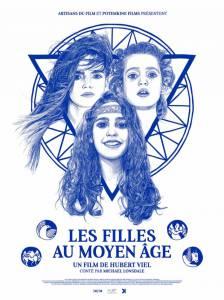 Девочки в Средневековье / Les filles au Moyen ge (2015)