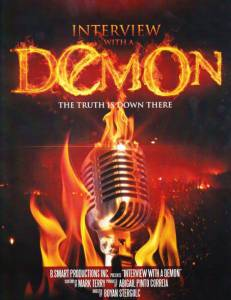 Interview with a Demon / Interview with a Demon (2016)