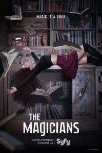 Волшебники (сериал 2015 – ...) / The Magicians (2015 (2 сезона))