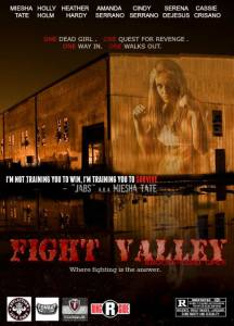Fight Valley / Fight Valley (2016)