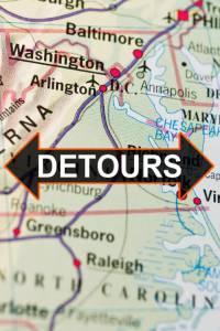 Detours / Detours (2016)