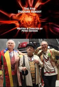 Пять Докторов: перезапуск (2013)