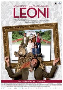 Венецианские львы / Leoni (2015)