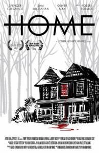 Дом / Home (2015)