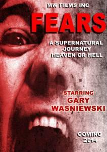 Fears / Fears (2016)