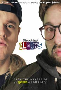На съёмках «Клерков» / Shooting Clerks (2016)