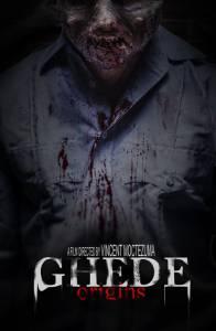 Ghede Origins / Ghede Origins (2016)