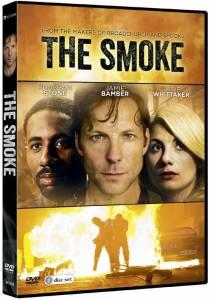 Дым (4 серия)