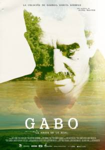 Габо, сотворение Габриеля Гарсиа Маркеса / Gabo, la creacin de Gabriel Garca Mrquez (2015)