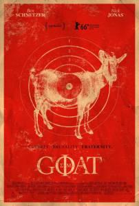 Козёл / Goat (2016)