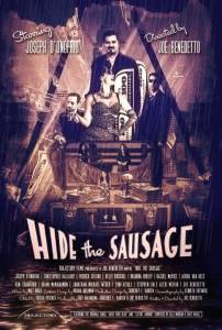 Hide the Sausage / Hide the Sausage (2016)