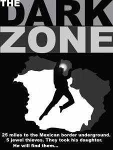 The Dark Zone / The Dark Zone (2016)