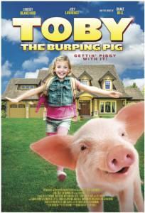 Arlo: The Burping Pig / Arlo: The Burping Pig (2016)