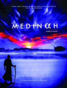 Medinah (сериал 2016 – ...) / Medinah (сериал 2016 – ...) (2016 (1 сезон))