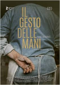 Движением рук / Il gesto delle mani (2015)
