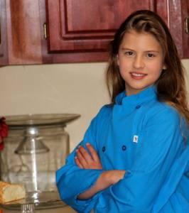 Priscilla's Kitchen Adventures (сериал 2016 – ...) / Priscilla's Kitchen Adventures (сериал 2016 – ...) (2016 (1 сезон))