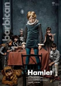 Гамлет / National Theatre Live: Hamlet (2015)
