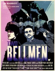 Два швейцара / Two Bellmen (2015)