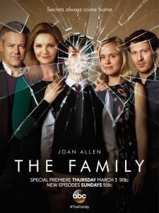 Семья (сериал 2016 – ...) / The Family (2016 (1 сезон))
