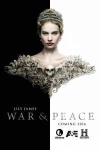 Война и мир (мини-сериал) / War & Peace (2016 (1 сезон))