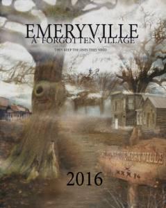 Эмеривилл / Emeryville (2016)
