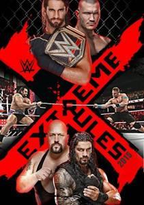 WWE Экстремальные правила (ТВ) / WWE Extreme Rules (2015)