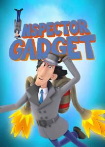 Инспектор Гаджет (2001)