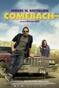 Возвращение / Comeback (2015)