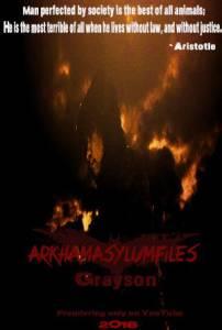 ArkhamAsylumFiles (сериал 2016 – ...) / ArkhamAsylumFiles (сериал 2016 – ...) (2016 (3 сезона))