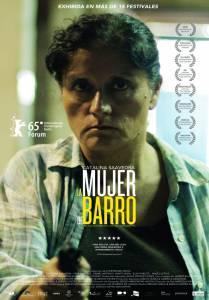 Женщина из глины / La Mujer de Barro (2015)