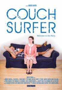 Couch Surfer / Couch Surfer (2016)