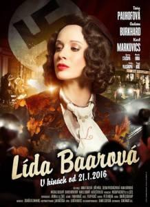 Lda Baarov / Lda Baarov (2016)