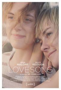 Lovesong / Lovesong (2016)