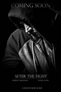 After the Fight / After the Fight (2016)