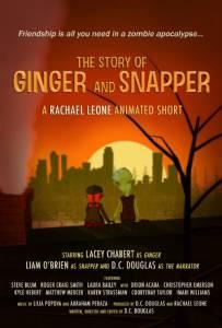 Ginger & Snapper / Ginger & Snapper (2016)