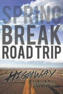 Highway to Havasu / Highway to Havasu (2016)
