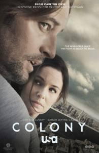 Колония (сериал 2016 – ...) / Colony (2016 (2 сезона))